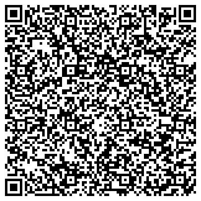 QR-код с контактной информацией организации МЕЖДУНАРОДНЫЙ ОБЩЕСТВЕННЫЙ ФОНД ЗА ВЫЖИВАНИЕ И РАЗВИТИЕ ЧЕЛОВЕЧЕСТВА