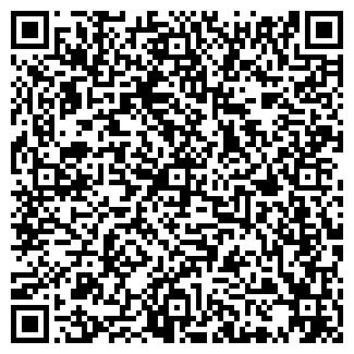 QR-код с контактной информацией организации КАСИМОВ Э.Ф., ИП