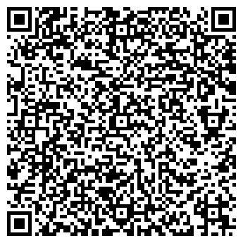 QR-код с контактной информацией организации НАЦИОНАЛЬНАЯ ОБУВЬ, ОАО