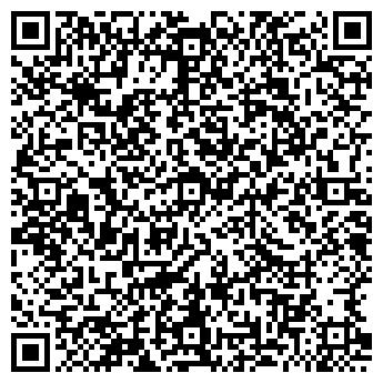 QR-код с контактной информацией организации ООО БАНКПРОЕКТ
