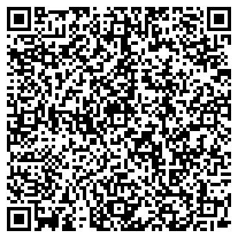 QR-код с контактной информацией организации ООО ШАТУРАВТО
