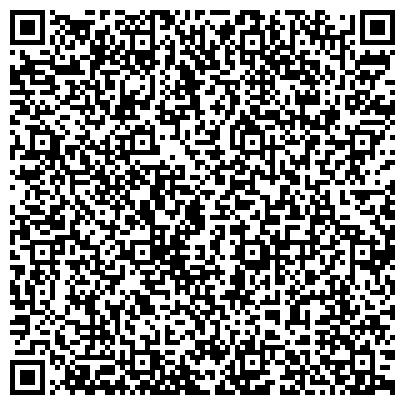 QR-код с контактной информацией организации Шатурское пассажирское автотранспортное предприятие