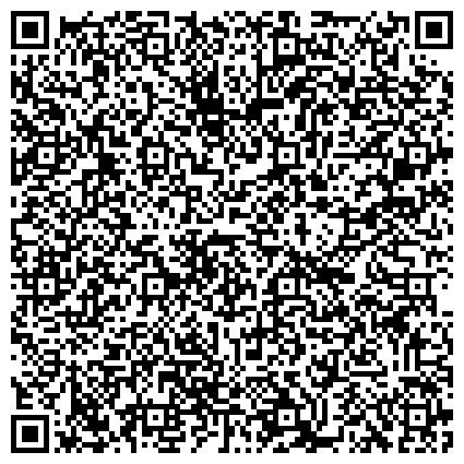 QR-код с контактной информацией организации ГОСУДАРСТВЕННАЯ ИНСПЕКЦИЯ ПО КОНТРОЛЮ ЗА ИСПОЛЬЗОВАНИЕМ ОБЪЕКТОВ НЕДВИЖИМОСТИ Г. МОСКВЫ