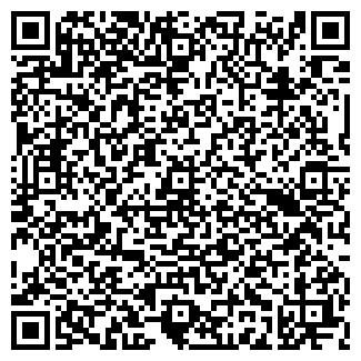 QR-код с контактной информацией организации ООО ДЕТИНЕЦ