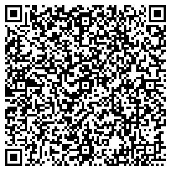 QR-код с контактной информацией организации ООО ДОРЗАПАД-М