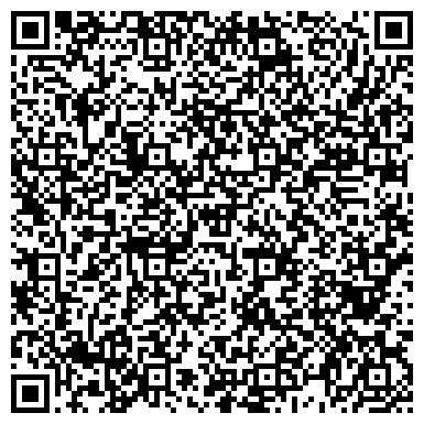 QR-код с контактной информацией организации ОАО ВОСТРЯКОВСКИЙ ЗАВОД ЖЕЛЕЗОБЕТОННЫХ КОНСТРУКЦИЙ