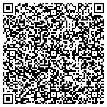QR-код с контактной информацией организации КОСМОАЭРОГЕОЛОГИЯ НП, РУП