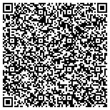 QR-код с контактной информацией организации УО АКАДЕМТРАНС Центр повышения квалификации