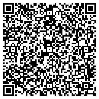 QR-код с контактной информацией организации ДИЗАЙН-СТАЙЛЕР