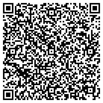 QR-код с контактной информацией организации ТРАКТОРБЕЛСЕРВИС