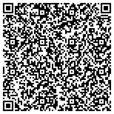 QR-код с контактной информацией организации ПРЕДСТАВИТЕЛЬСТВО ПО ОБЛАСТИ МИНИСТЕРСТВА ТОРГОВЛИ РОССИИ