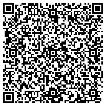 QR-код с контактной информацией организации ОАО МОСГОРГИДРОСТРОЙ