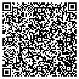 QR-код с контактной информацией организации ООО КРК
