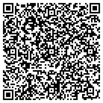 QR-код с контактной информацией организации ООО ОЛИКС-СТРОЙ