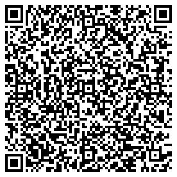QR-код с контактной информацией организации Оханское ГОРПО