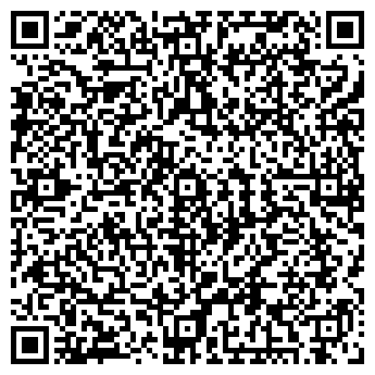 QR-код с контактной информацией организации КЛУБ ЛЮБИТЕЛЕЙ СПОРТА