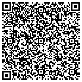 QR-код с контактной информацией организации МАЛЕНЬКОЕ ЧУДО