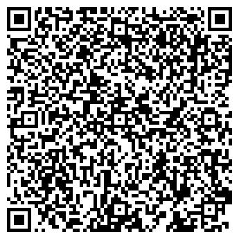QR-код с контактной информацией организации ДВОРЕЦ КУЛЬТУРЫ РГСУ