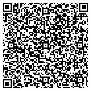 QR-код с контактной информацией организации МУЗЕЙ ИСТОРИИ РГСУ
