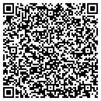 QR-код с контактной информацией организации САМОЦВЕТ