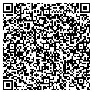 QR-код с контактной информацией организации ОАО СТОР