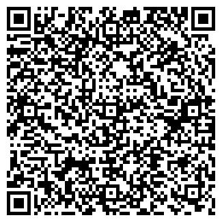 QR-код с контактной информацией организации ЗАО МВСК