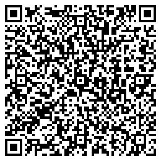 QR-код с контактной информацией организации ЗАО САНТЕХСТРОЙ