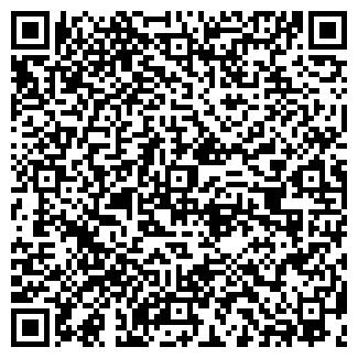 QR-код с контактной информацией организации ООО СТН-СЕРВИС