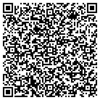 QR-код с контактной информацией организации ООО АВАНГАРДСТРОЙ ГРУПП