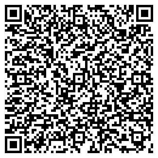 QR-код с контактной информацией организации ООО АЛКРИ ПТЦ