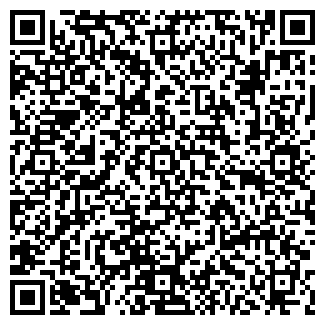 QR-код с контактной информацией организации ООО АСТРА-М