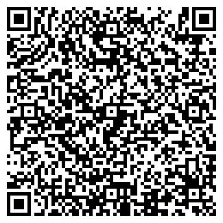 QR-код с контактной информацией организации ЗАО НЕФТЕГАЗСТРОЙ