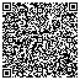 QR-код с контактной информацией организации ЗАО ПК АТЛАНТ