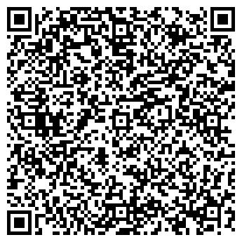 QR-код с контактной информацией организации ООО ПРОМБИЗНЕС+