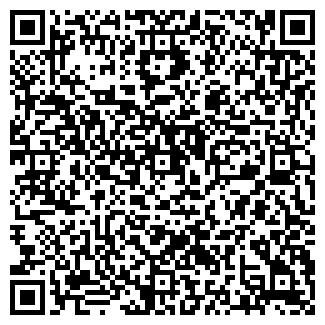 QR-код с контактной информацией организации ГУП РУКС МО