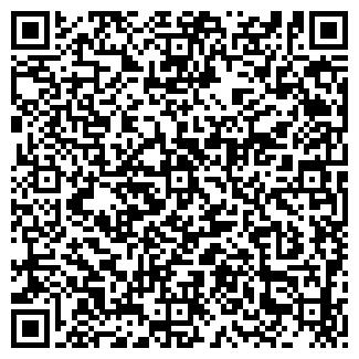 QR-код с контактной информацией организации ООО ТРИКАМ