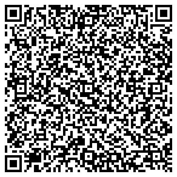 QR-код с контактной информацией организации ШКОЛА № 318 ИМ. П.И. БАТОВА