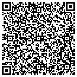 QR-код с контактной информацией организации КИЕВПТИЦЕПРОМ