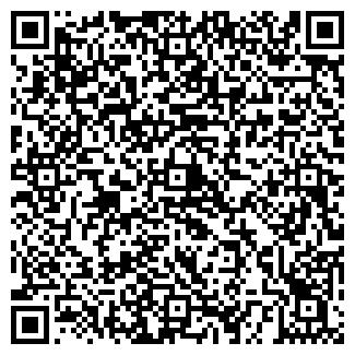 QR-код с контактной информацией организации ЧП КИЕВХИМПЛАСТ
