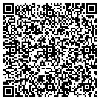 QR-код с контактной информацией организации КОРСА ТРЕЙД