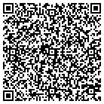 QR-код с контактной информацией организации ЛЕНИНСКАЯ КУЗНИЦА, ТД