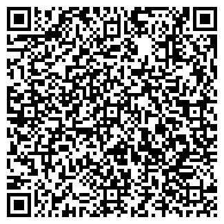 QR-код с контактной информацией организации ООО ДЕЛЬТА-ЭКСИМ