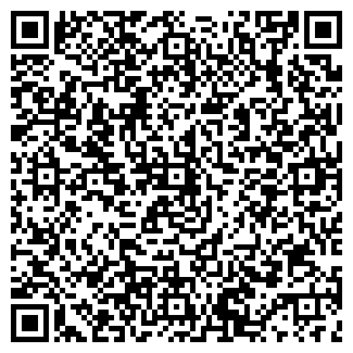 QR-код с контактной информацией организации ООО АВТ БАВАРИЯ