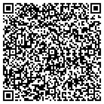 QR-код с контактной информацией организации ООО АВТОИНФОРМБИЗНЕС