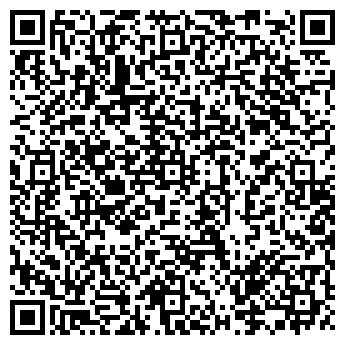 QR-код с контактной информацией организации СТОЛИЦА, РАДИО 105,5 FM