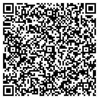 QR-код с контактной информацией организации ГП МАК УКРАИНЫ