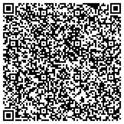 QR-код с контактной информацией организации ГП КВАНТ-ИНФОРМ, НАУЧНО-ИССЛЕДОВАТЕЛЬСКИЙ ИНФОРМАЦИОННО-АНАЛИТИЧЕСКИЙ ЦЕНТР