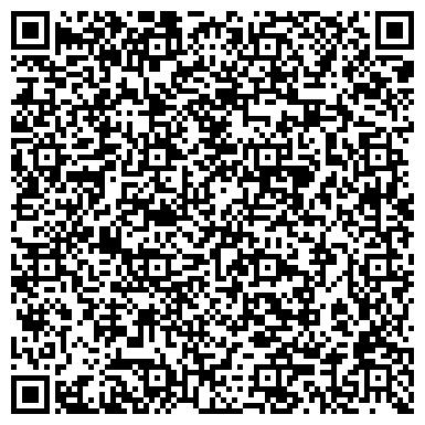 QR-код с контактной информацией организации НАУЧНО-ИССЛЕДОВАТЕЛЬСКИЙ ЭКСПЕРТНО-КРИМИНАЛИСТИЧЕСКИЙ ЦЕНТР, ГП