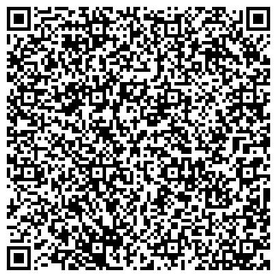QR-код с контактной информацией организации РАДИОПРОЕКТ, КИЕВСКИЙ ПРОЕКТНЫЙ И НАУЧНО-ИССЛЕДОВАТЕЛЬСКИЙ ИНСТИТУТ, ОАО