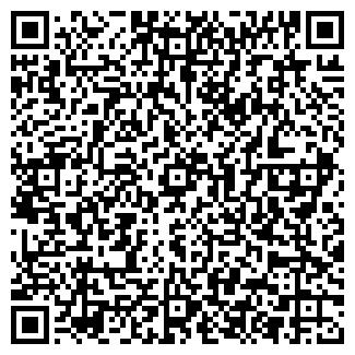 QR-код с контактной информацией организации ОАО ХЛЕБ КИЕВА